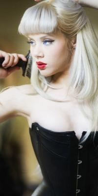 Susannah Targaryen