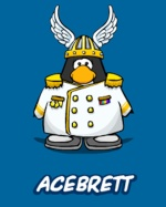 Acebrett