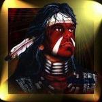 Amérindiens fugitif