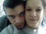 Xavier et Céline