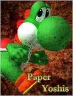 paperyoshis