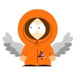 Le fantôme de Kenny