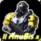 II AnuBis x