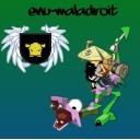 Enu-maladroit