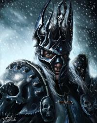 Bouche de Sauron*
