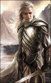 Ancien Glorfindel