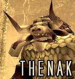 Thenak