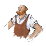 Roger le tavernier