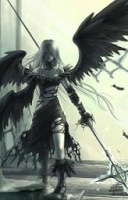 Angel Fallen