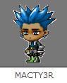 MACTY3R