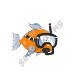 Présentation des aquariums Eau Douce 384-25