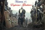 Empereur Gladiator