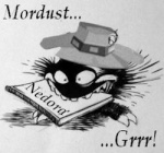 Mordust