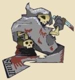 Skull-Angelh