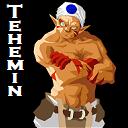 Tehemin