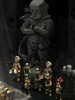 Le Clan des Poudres