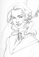 Rosaline Wistily