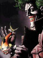 The Joker[abandon]