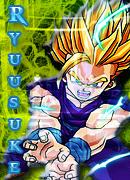 Ryuusuke