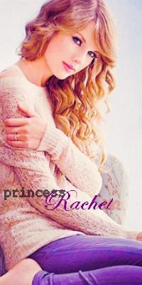 Rachel Terby Adams