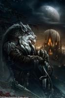 Elysiøn, lord of Terror