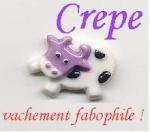 Crepe et Marie