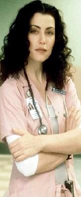 Carol Hathaway