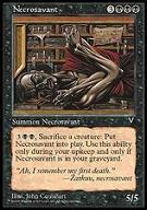 Necrosavant