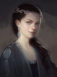 Edelya Thelran Eresphal