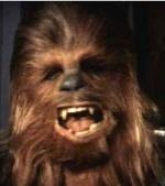 chewbacca ( SPAS 44 )