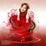 lovly yoona