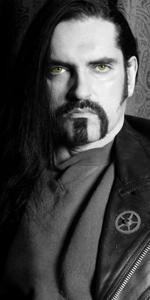 Morgoth Van Krov
