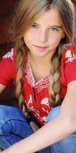Chloe Olsen