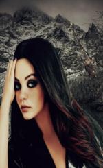 Morgana P. Arwen