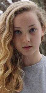Leonie Egerton