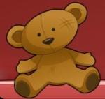 Teddy !POUIC!