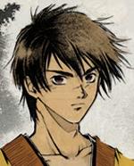 Kento Uchiha