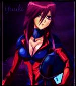 Yuuki Shiba