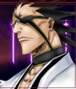 Zaraki-kun