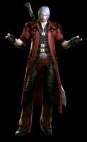Dante*Sparda