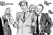 One Piece 704 : Luffy et la statue de Kyros - Page 2 658436