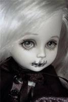 darkness-girl