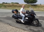 LES BALADES MOTO ORGANISEES PAR LES MB 1063-99