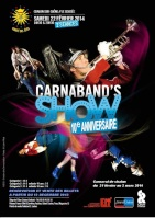 Carnaband's Show