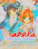 princesa isabela