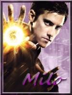 Milo Oracle