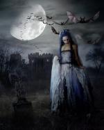 Moonlight Vampire