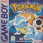 Backyard Pokemon