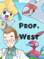 Prof West