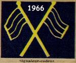 Signaleur 1966